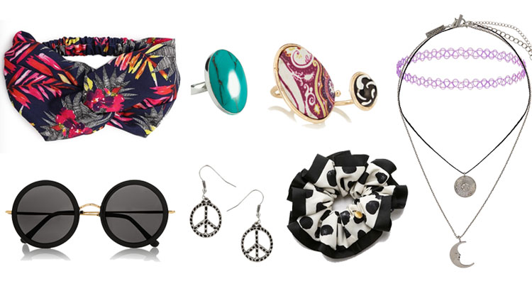 SS15 Accessories Trend: The 90's comeback