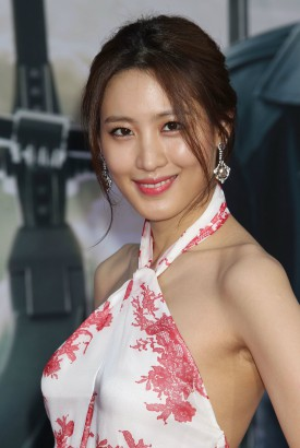 Korean Actress Fashion