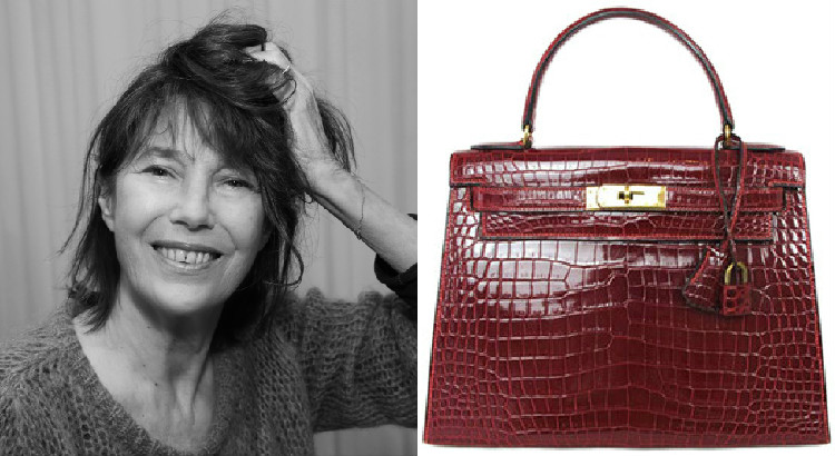 Luxury Fashion Industry S Iconic Accessory The Hermès Birkin Is Seeing A Setback From Former Supermodel Who Gave Her Name To Bag Jane