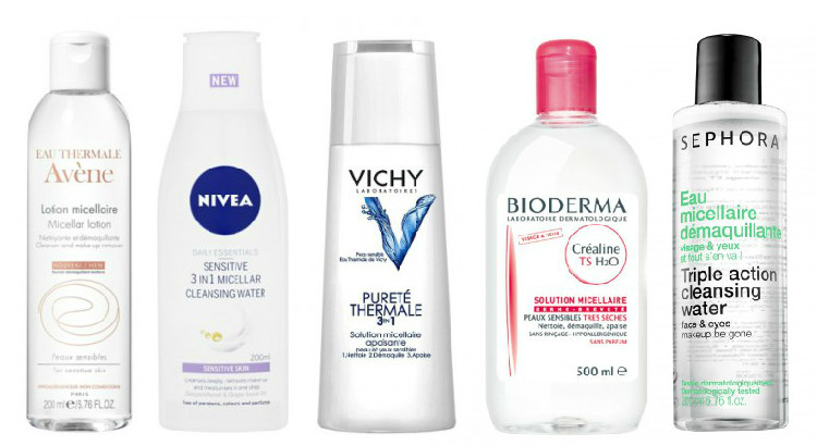 Image result for micellar water free photos - http://sf1.mariefranceasia.com/wp-content/uploads/sites/7/2015/08/Micellar.jpg