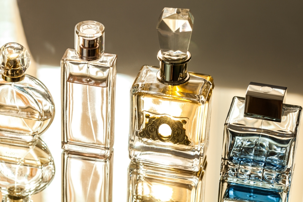 what s the difference between eau de parfum and toilette