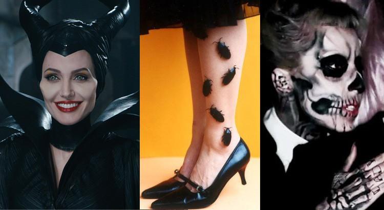 sc 1 st  Marie France Asia womenu0027s magazine & 15 Easy Halloween costume ideas