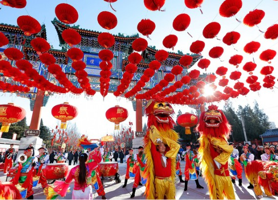 chinese new year 2016 5 destinations to spend lunar new year with your family - Chinese New Year Holiday