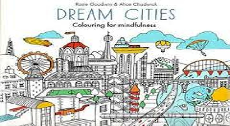 Creative Crop 10 Best Colouring Books For Grown Ups