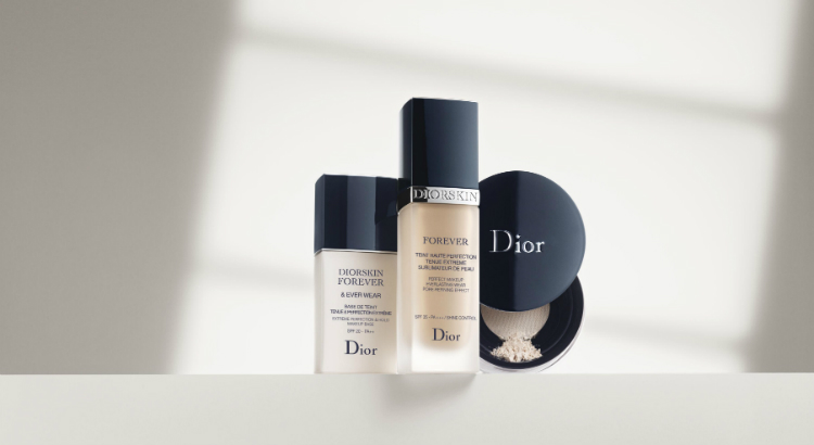 Attain everlasting perfection with diorskin forever for Sos expert fenetre