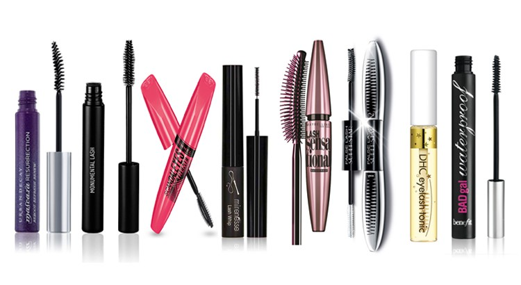 Top 8 Mascaras That Add Extra Length To Asian Lashes