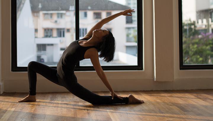g yoga singapore