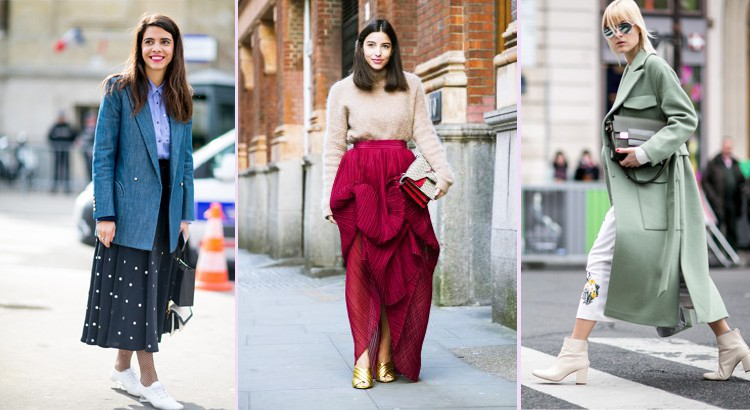 Fashion: news, tips, interviews and inspiration