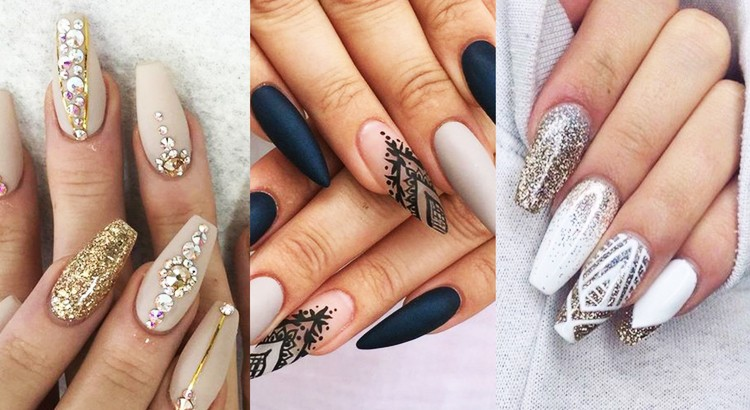 10 Festive nail art ideas to get inspired by