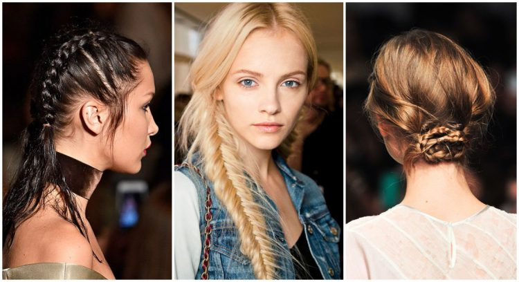 Braided Hairstyles 30 Original And Easy Styles To Master