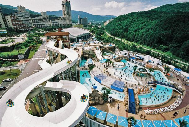 10 Amazing Theme Parks In South Korea You Have To See To Believe