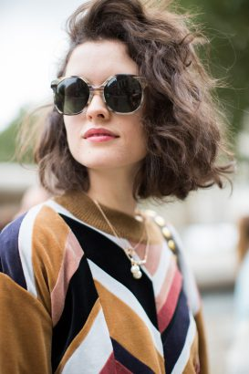 15 Effortless hairstyles to keep you looking fresh in hot weather