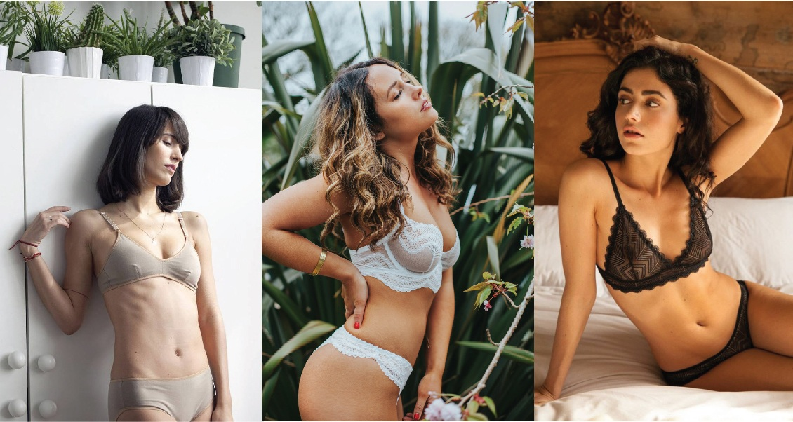 9 Ethical & eco-friendly lingerie brands you'll feel good ...