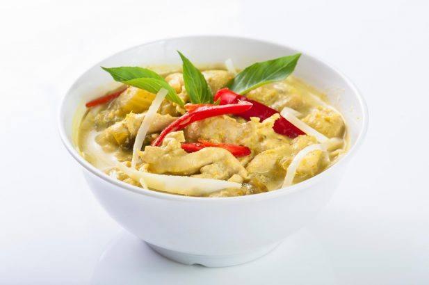 Sweet spicy the 7 best thai restaurants for authentic green sweet spicy the 7 best thai restaurants for authentic green curry forumfinder Choice Image