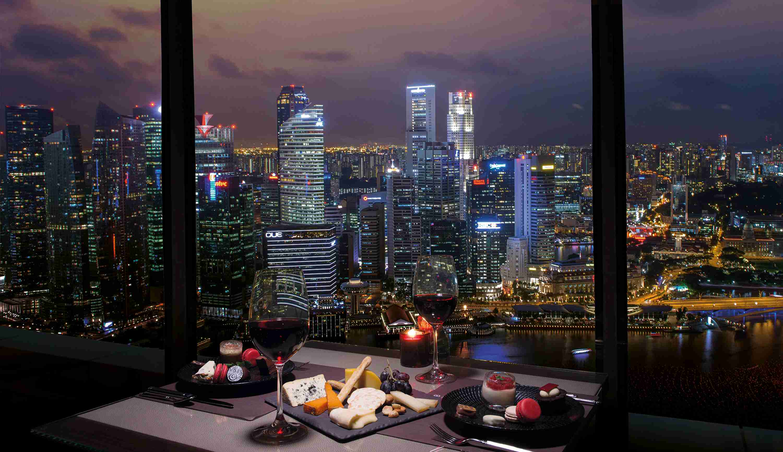 City Bay Views Chinese Restaurant