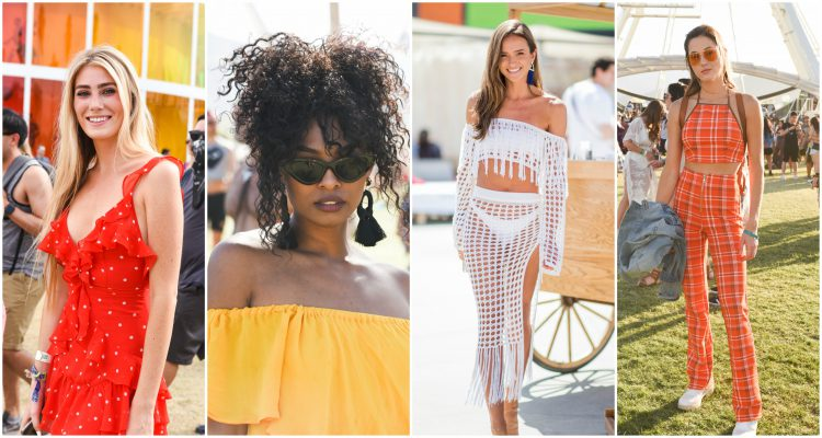 best dressed 26 un coachella street style looks spotted at