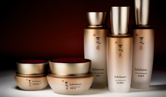 Beauty Review: Sulwhasoo Timetreasure set and Ginseng ...