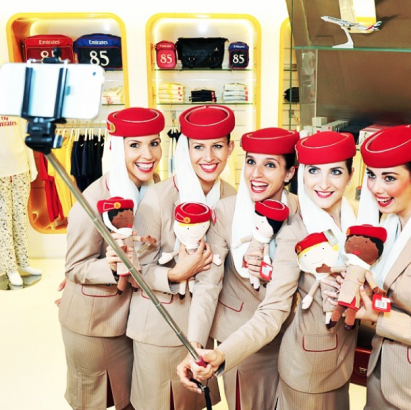 In Flight Fashion Our Top 10 Cabin Crew Uniforms