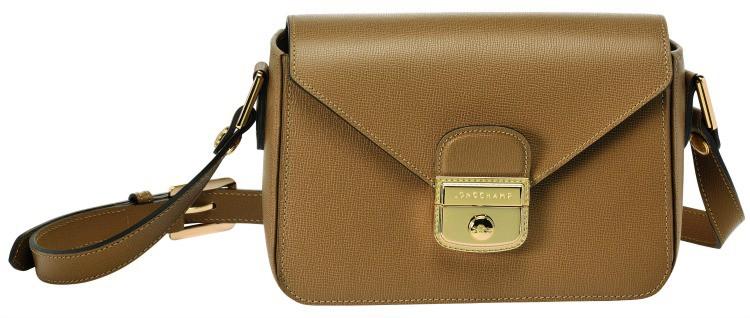 c6f90d1c4bae Fun Size  Longchamp unveils Le Pliage Heritage Mini handbag