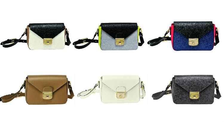 4c1b6f9f30 Fun Size: Longchamp unveils Le Pliage Heritage Mini handbag