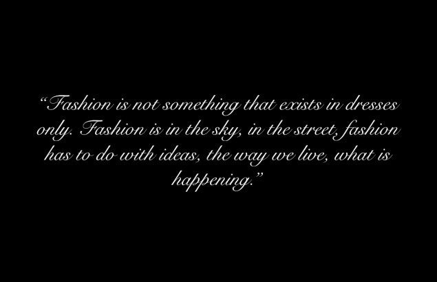 Happy Birthday Coco Chanel Her 10 Inspiring Quotes