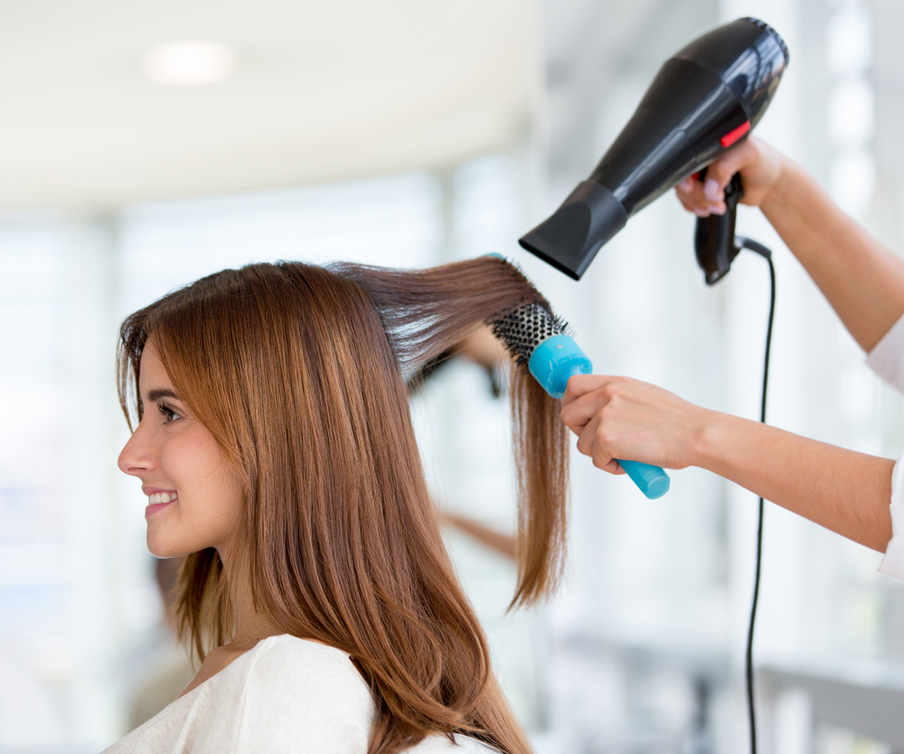 How to care for your hair after a salon treatment?
