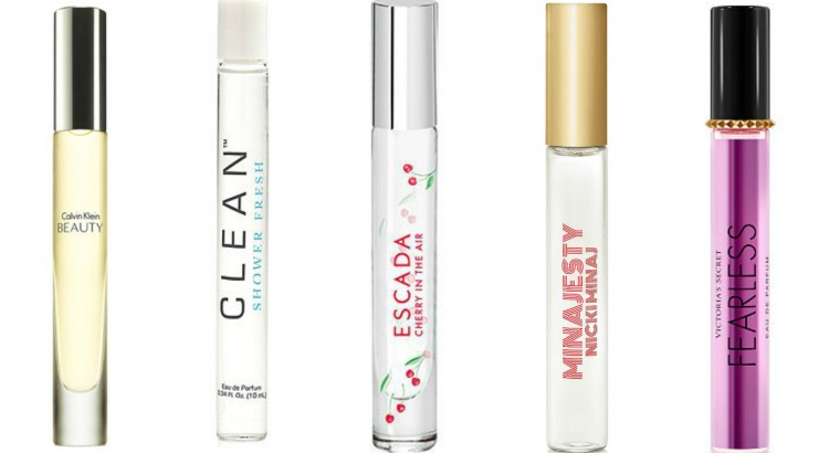 10 Best rollerball perfumes you should try next efb04a016f95