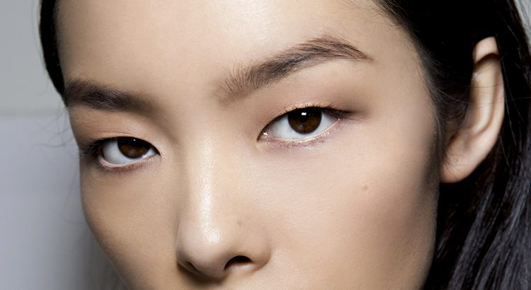 Face Framers 7 Eyebrow Shapes That Work With Asian Features