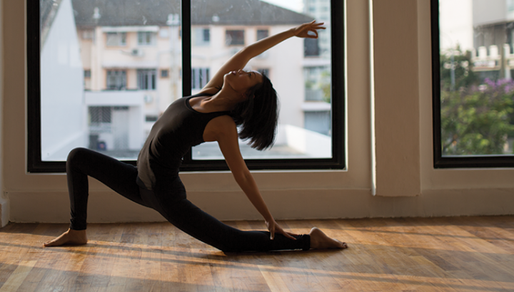 7 Affordable Yoga Places In Singapore