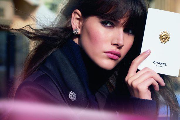 14014f482d3903 Fine Jewellery: Chanel's Bouton de Camélia collection is gorgeous