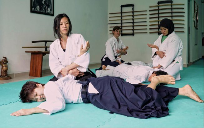 5 Places to get self-defense classes in Singapore