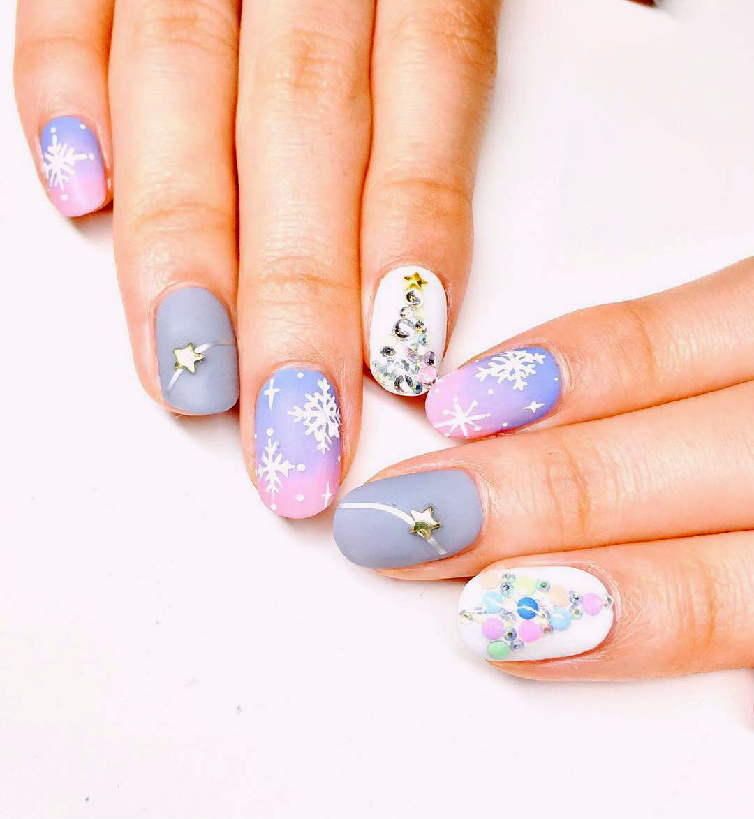 Fashion Nail Beauty Spa Elizabeth Nj: 10 Best Nail Salons For The Perfect Manicure In JB