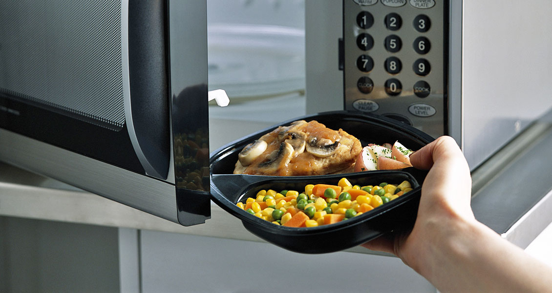 10 Foods That Should Never Be Reheated In The Microwave