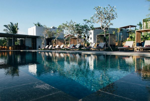Gorgeous Stays 10 Most Instagrammable Boutique Hotels In Bali