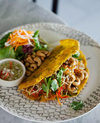 10 Healthy-eating cafes in Ubud to leave you wanting more
