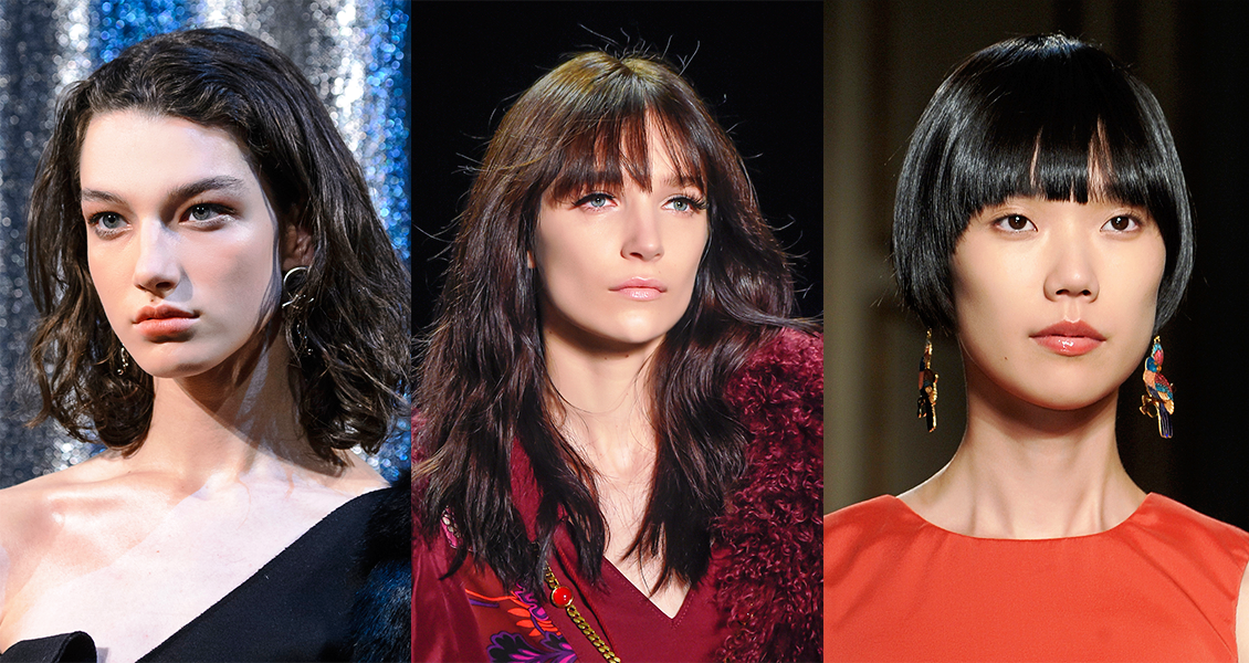 20 Hairstyles To Make You Look 10 Years Younger