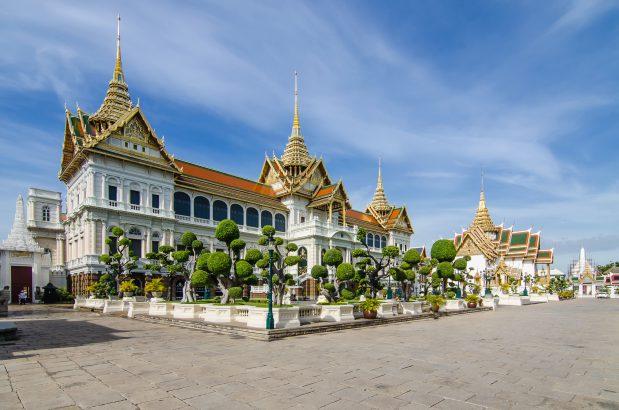 15 Things to do in Bangkok when it's raining