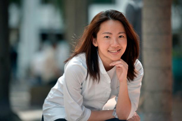 10 Restaurants in Singapore with female chefs