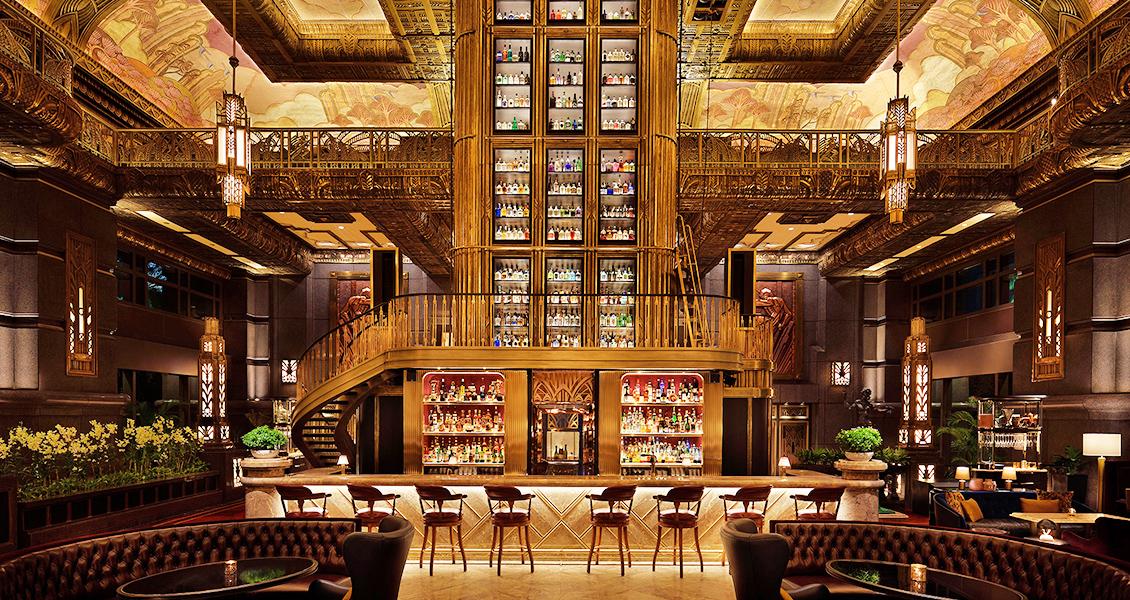 10 Art Deco Themed Restaurants Amp Bars In Singapore You Ll Love