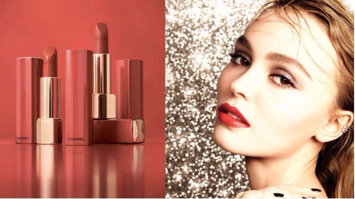 Collection Libre 2017 Chanel Celebrates The Iconic Red Lip
