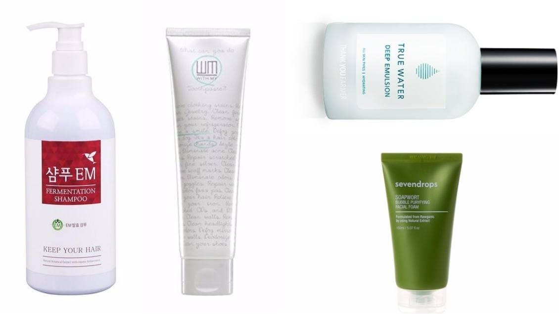 Ethical Brands 6 Cruelty Free Korean Beauty Brands To Know