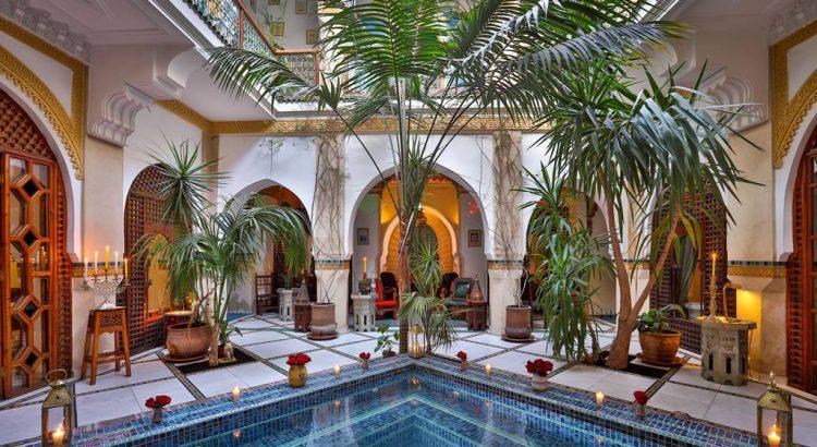 Luxury Riad